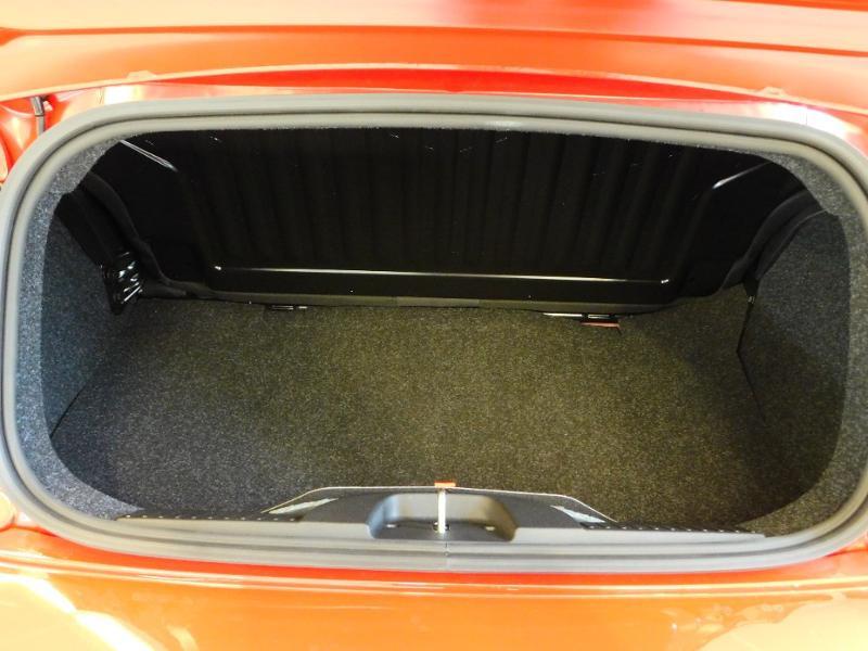 Photo 4 de l'offre de FIAT 500C 1.0 70ch BSG S&S Sport à 17690€ chez Autovia Véhicules Multimarques