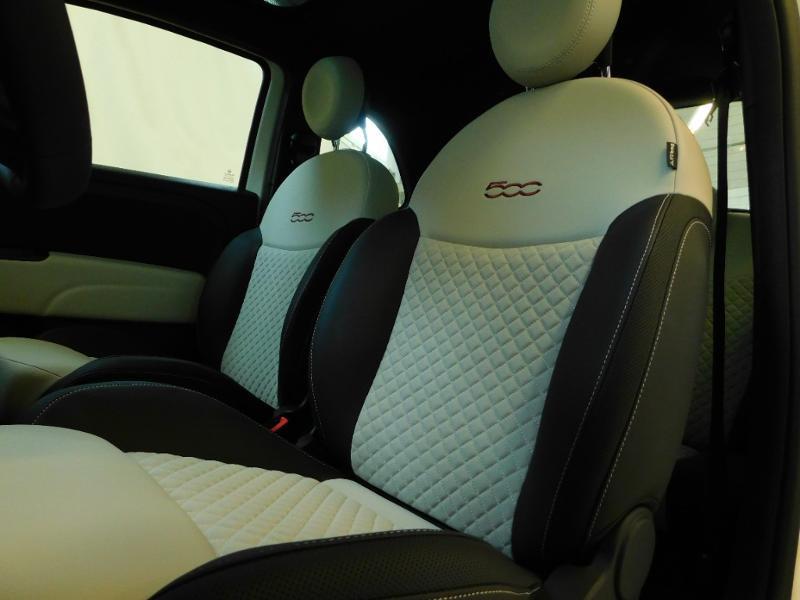 Photo 9 de l'offre de FIAT 500 1.0 70ch BSG S&S Star à 16690€ chez Autovia Véhicules Multimarques