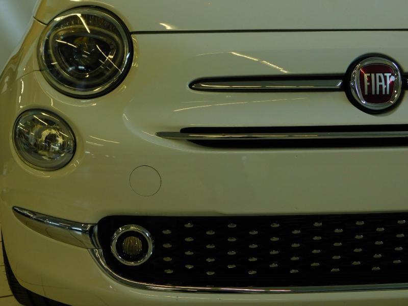 Photo 6 de l'offre de FIAT 500 1.0 70ch BSG S&S Star à 16690€ chez Autovia Véhicules Multimarques
