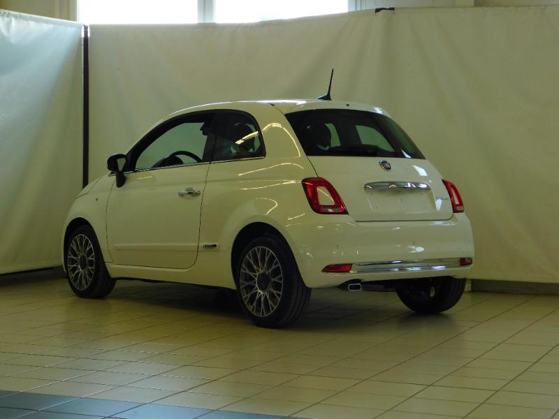 Photo 3 de l'offre de FIAT 500 1.0 70ch BSG S&S Star à 16690€ chez Autovia Véhicules Multimarques