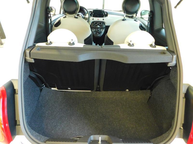 Photo 4 de l'offre de FIAT 500 1.0 70ch BSG S&S Star à 16690€ chez Autovia Véhicules Multimarques