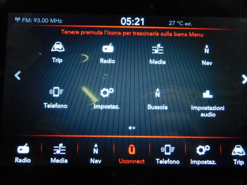 Photo 19 de l'offre de FIAT 500 1.0 70ch BSG S&S Star à 16690€ chez Autovia Véhicules Multimarques