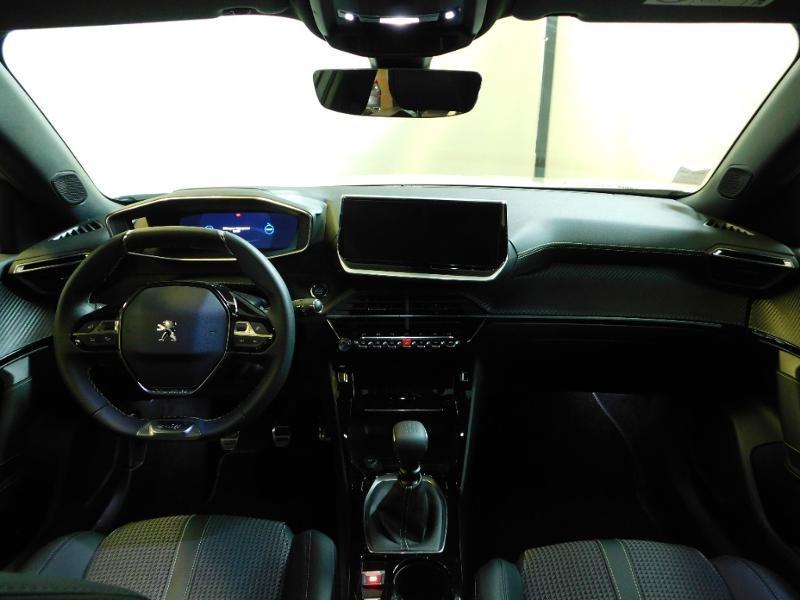 Photo 2 de l'offre de PEUGEOT 2008 1.5 BlueHDi 100ch S&S GT Line à 29390€ chez Autovia Véhicules Multimarques