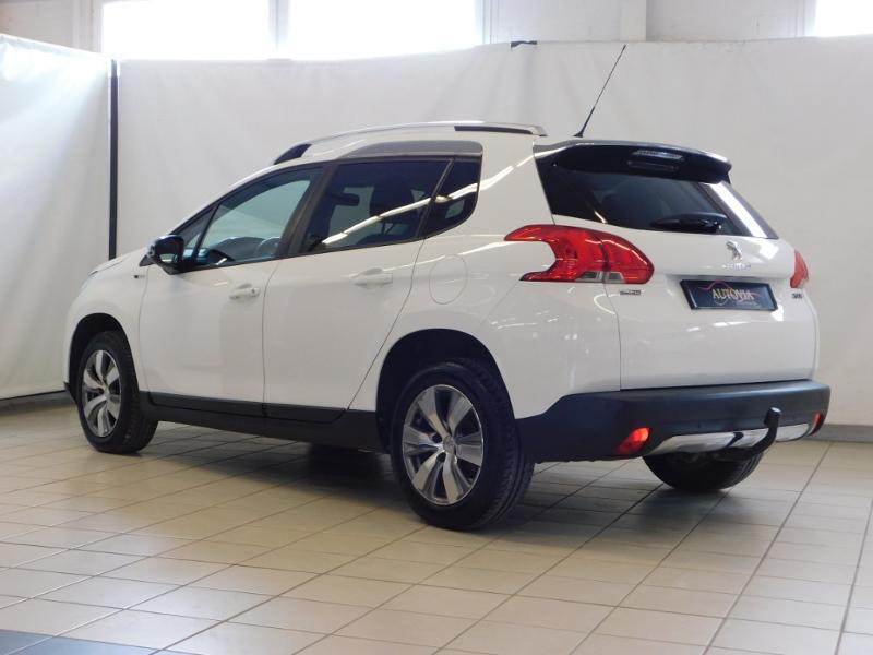 Photo 3 de l'offre de PEUGEOT 2008 1.6 BlueHDi 100ch Active Business S&S à 10490€ chez Autovia Véhicules Multimarques