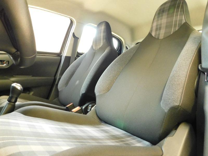 Photo 8 de l'offre de PEUGEOT 108 VTi 72 Allure S&S 85g 5p à 12990€ chez Autovia Véhicules Multimarques