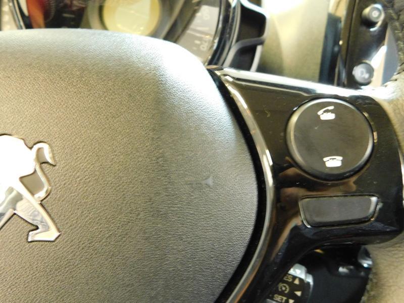 Photo 12 de l'offre de PEUGEOT 108 VTi 72 Allure S&S 85g 5p à 12990€ chez Autovia Véhicules Multimarques