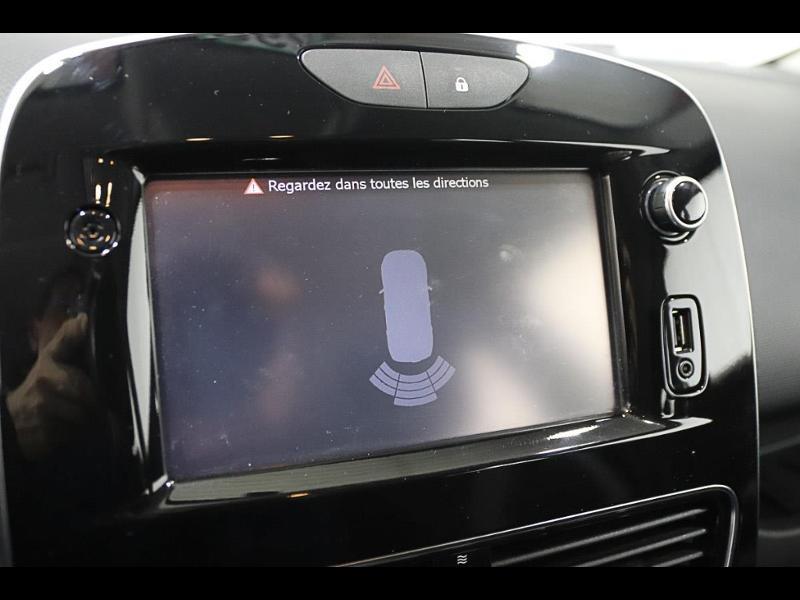 Photo 7 de l'offre de RENAULT Clio 1.5 dCi 90ch energy Zen 82g 5p à 12990€ chez Autovia Véhicules Multimarques