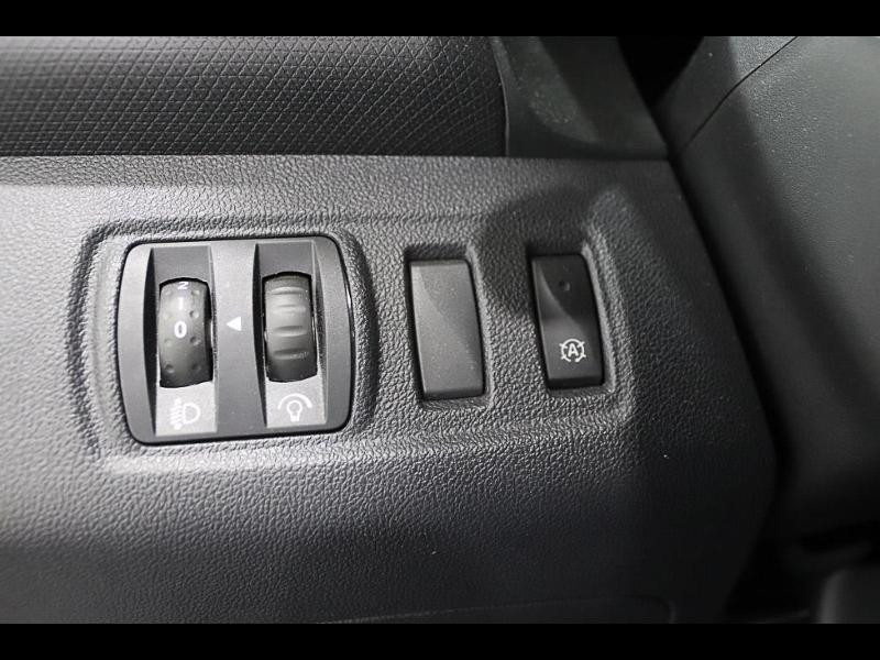 Photo 14 de l'offre de RENAULT Clio 1.5 dCi 90ch energy Zen 82g 5p à 12990€ chez Autovia Véhicules Multimarques