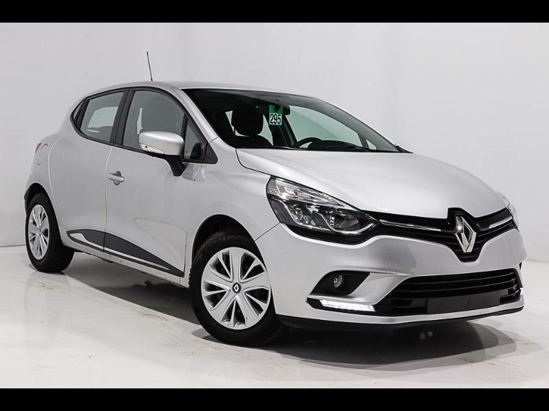 Renault Clio 1.5 dCi 90ch energy Zen 82g 5p Diesel ARGENT METAL Occasion à vendre