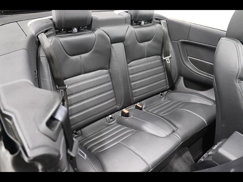 Photo 3 de l'offre de LAND-ROVER Evoque Cabriolet 2.0 TD4 150 HSE Dynamic BVA Mark IV à 43990€ chez Autovia Véhicules Multimarques