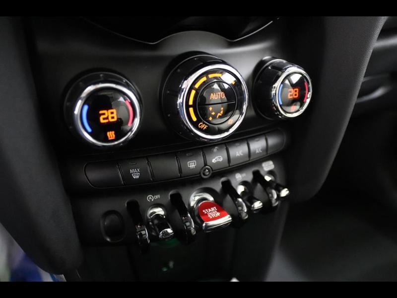 Photo 20 de l'offre de MINI Mini Cooper 136ch à 21990€ chez Autovia Véhicules Multimarques