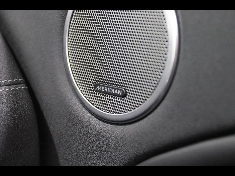 Photo 15 de l'offre de LAND-ROVER Evoque Cabriolet 2.0 TD4 150 HSE Dynamic BVA Mark IV à 43990€ chez Autovia Véhicules Multimarques