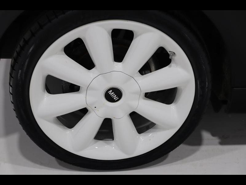 Photo 5 de l'offre de MINI Mini Cooper 136ch à 21990€ chez Autovia Véhicules Multimarques