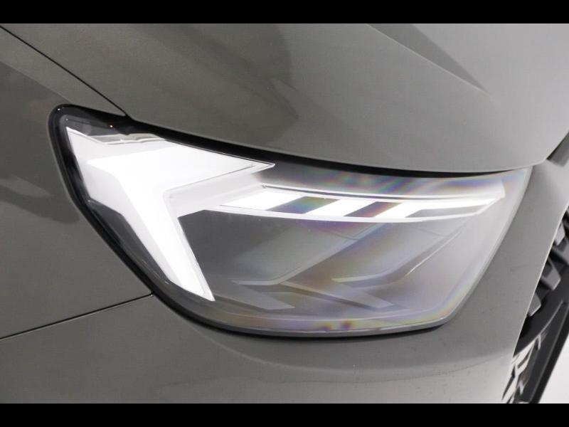 Photo 12 de l'offre de AUDI A1 Sportback 30 TFSI 116ch S line à 25990€ chez Autovia Véhicules Multimarques