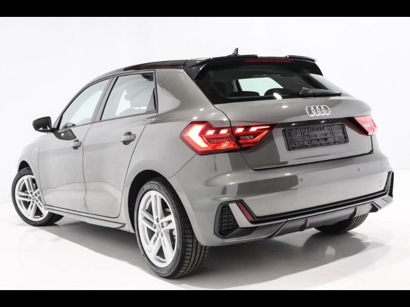 Photo 6 de l'offre de AUDI A1 Sportback 30 TFSI 116ch S line à 25990€ chez Autovia Véhicules Multimarques