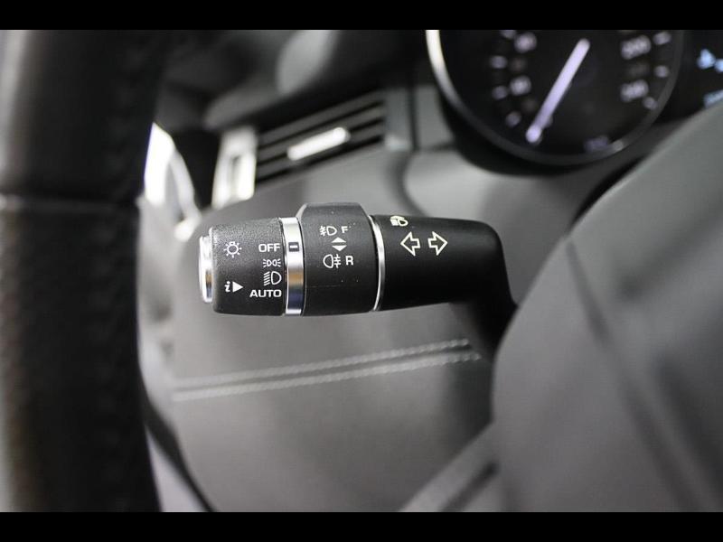 Photo 17 de l'offre de LAND-ROVER Evoque Cabriolet 2.0 TD4 150 HSE Dynamic BVA Mark IV à 43990€ chez Autovia Véhicules Multimarques