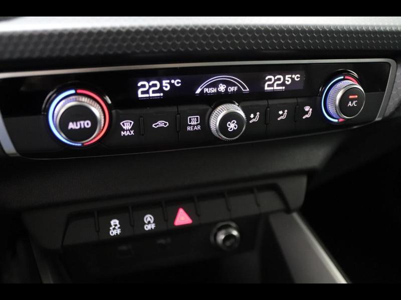 Photo 7 de l'offre de AUDI A1 Sportback 30 TFSI 116ch S line à 25990€ chez Autovia Véhicules Multimarques