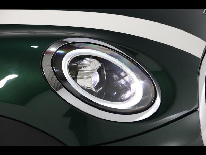 Photo 9 de l'offre de MINI Mini Cooper 136ch à 21990€ chez Autovia Véhicules Multimarques
