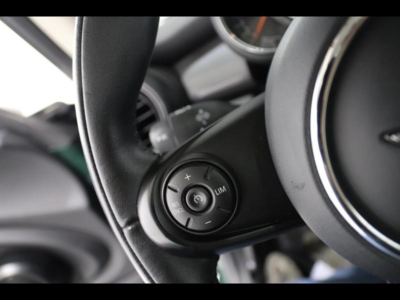 Photo 15 de l'offre de MINI Mini Cooper 136ch à 21990€ chez Autovia Véhicules Multimarques