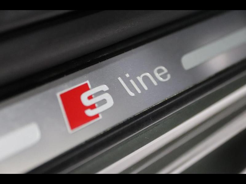 Photo 13 de l'offre de AUDI A1 Sportback 30 TFSI 116ch S line à 25990€ chez Autovia Véhicules Multimarques