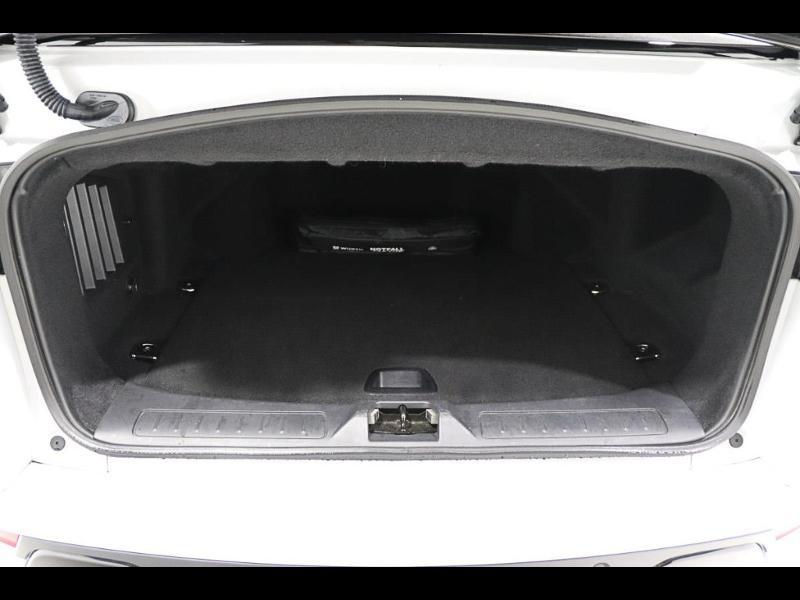 Photo 4 de l'offre de LAND-ROVER Evoque Cabriolet 2.0 TD4 150 HSE Dynamic BVA Mark IV à 43990€ chez Autovia Véhicules Multimarques
