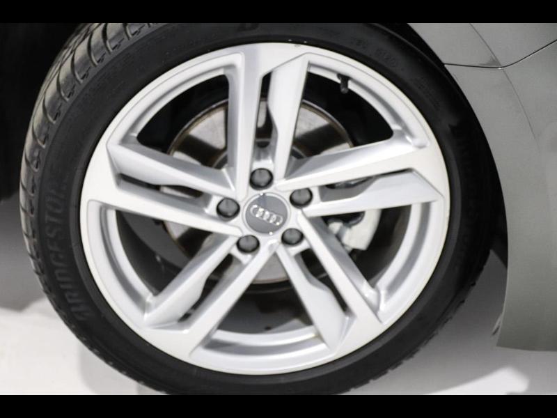 Photo 5 de l'offre de AUDI A1 Sportback 30 TFSI 116ch S line à 25990€ chez Autovia Véhicules Multimarques