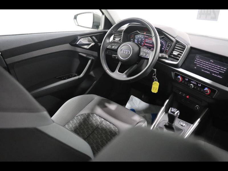Photo 2 de l'offre de AUDI A1 Sportback 30 TFSI 116ch S line à 25990€ chez Autovia Véhicules Multimarques