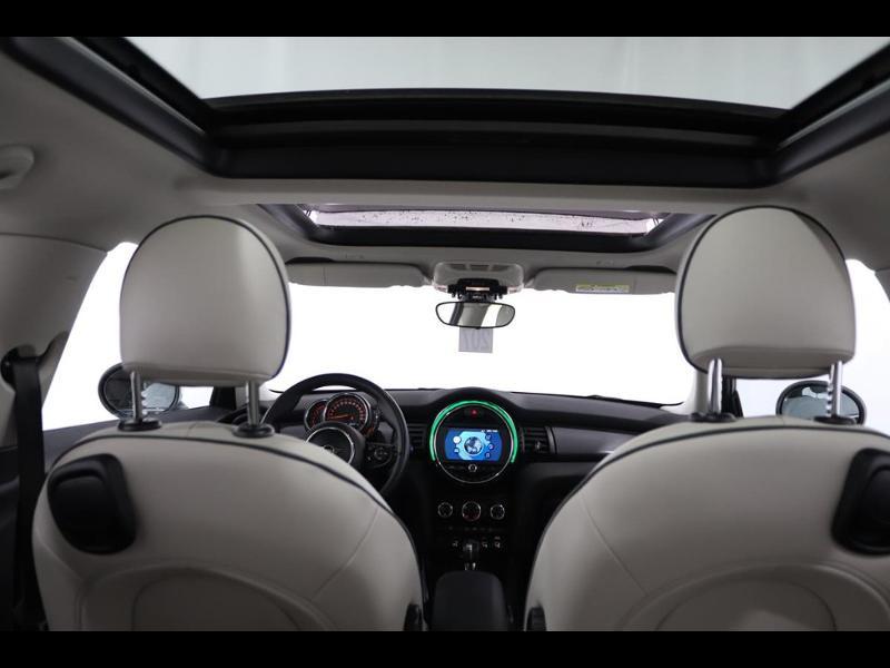 Photo 12 de l'offre de MINI Mini Cooper 136ch à 21990€ chez Autovia Véhicules Multimarques