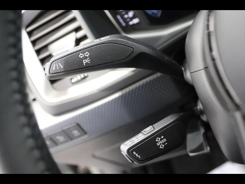 Photo 18 de l'offre de AUDI A1 Sportback 30 TFSI 116ch S line à 25990€ chez Autovia Véhicules Multimarques