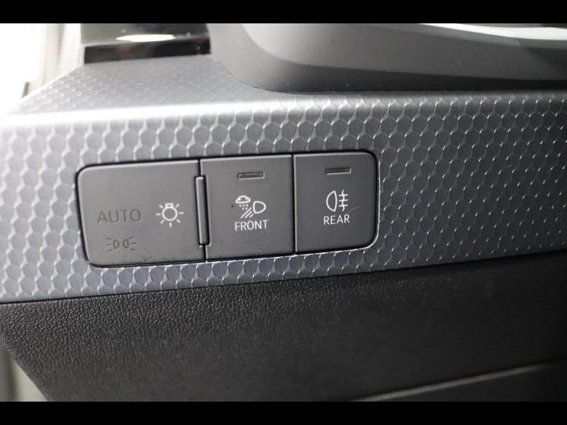 Photo 17 de l'offre de AUDI A1 Sportback 30 TFSI 116ch S line à 25990€ chez Autovia Véhicules Multimarques