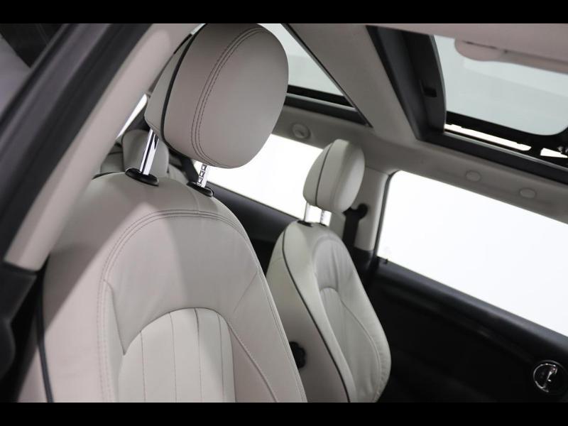 Photo 11 de l'offre de MINI Mini Cooper 136ch à 21990€ chez Autovia Véhicules Multimarques