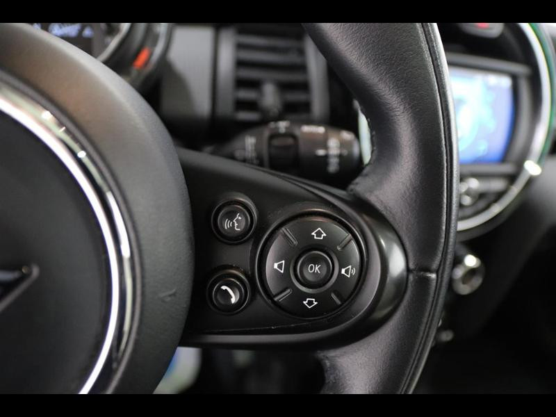 Photo 16 de l'offre de MINI Mini Cooper 136ch à 21990€ chez Autovia Véhicules Multimarques