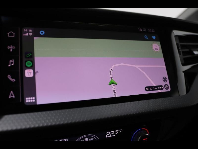 Photo 31 de l'offre de AUDI A1 Sportback 30 TFSI 116ch S line à 25990€ chez Autovia Véhicules Multimarques