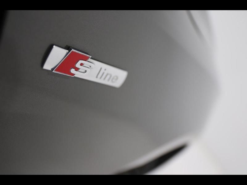 Photo 11 de l'offre de AUDI A1 Sportback 30 TFSI 116ch S line à 25990€ chez Autovia Véhicules Multimarques