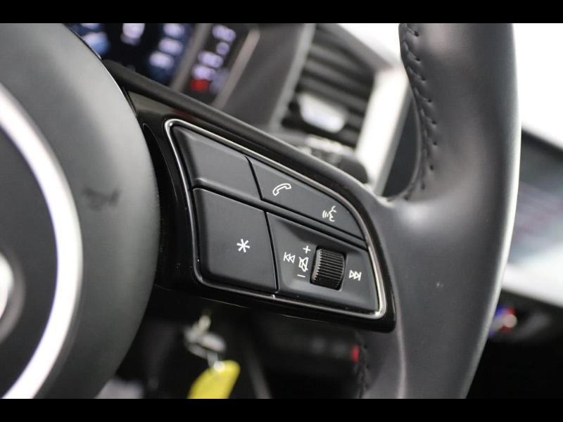 Photo 10 de l'offre de AUDI A1 Sportback 30 TFSI 116ch S line à 25990€ chez Autovia Véhicules Multimarques