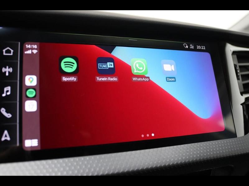 Photo 34 de l'offre de AUDI A1 Sportback 30 TFSI 116ch S line à 25990€ chez Autovia Véhicules Multimarques