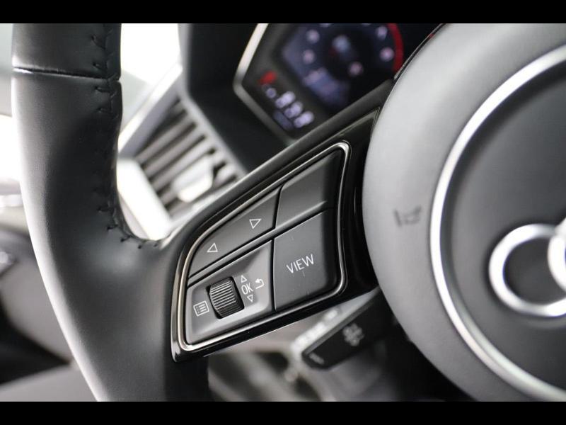 Photo 9 de l'offre de AUDI A1 Sportback 30 TFSI 116ch S line à 25990€ chez Autovia Véhicules Multimarques