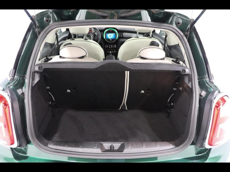 Photo 4 de l'offre de MINI Mini Cooper 136ch à 21990€ chez Autovia Véhicules Multimarques