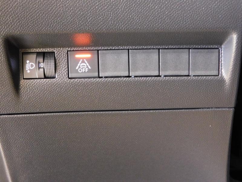 Photo 15 de l'offre de PEUGEOT 208 1.2 PureTech 100ch S&S Allure à 19690€ chez Autovia Véhicules Multimarques