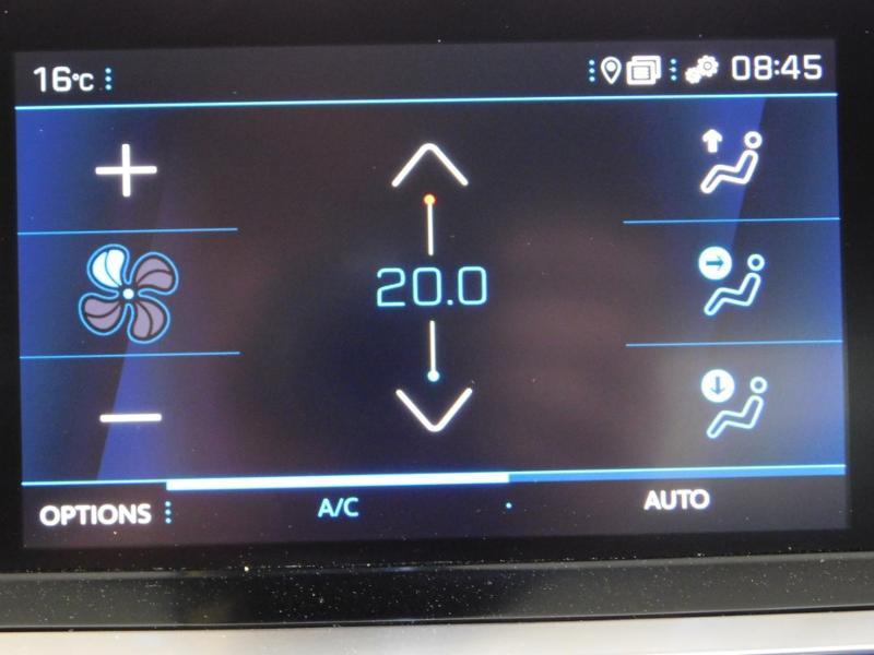 Photo 23 de l'offre de PEUGEOT 208 1.2 PureTech 100ch S&S Allure à 19690€ chez Autovia Véhicules Multimarques