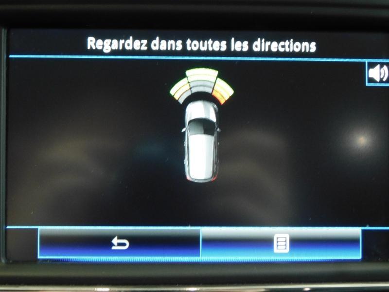 Photo 19 de l'offre de RENAULT Kadjar 1.6 dCi 130ch energy Intens à 17890€ chez Autovia Véhicules Multimarques