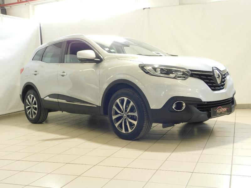 Renault Kadjar 1.6 dCi 130ch energy Intens Diesel GRIS Occasion à vendre