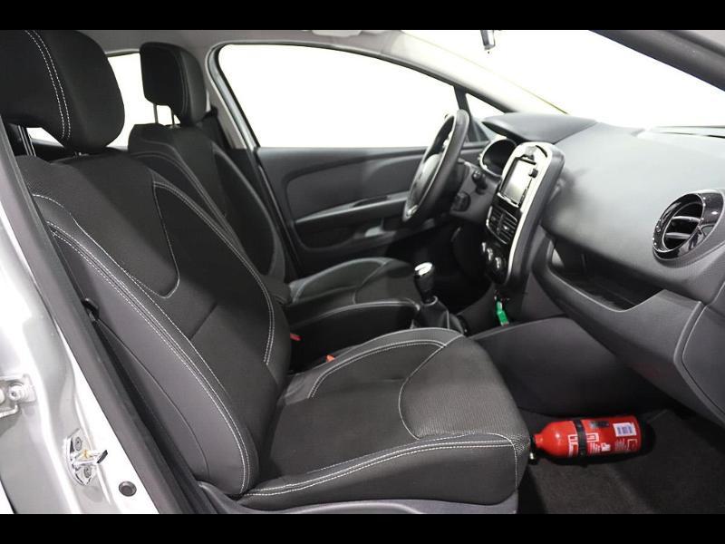 Photo 10 de l'offre de RENAULT Clio 1.5 dCi 90ch energy Zen 82g 5p à 12990€ chez Autovia Véhicules Multimarques