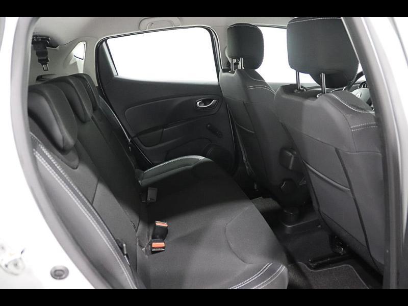 Photo 3 de l'offre de RENAULT Clio 1.5 dCi 90ch energy Zen 82g 5p à 12990€ chez Autovia Véhicules Multimarques