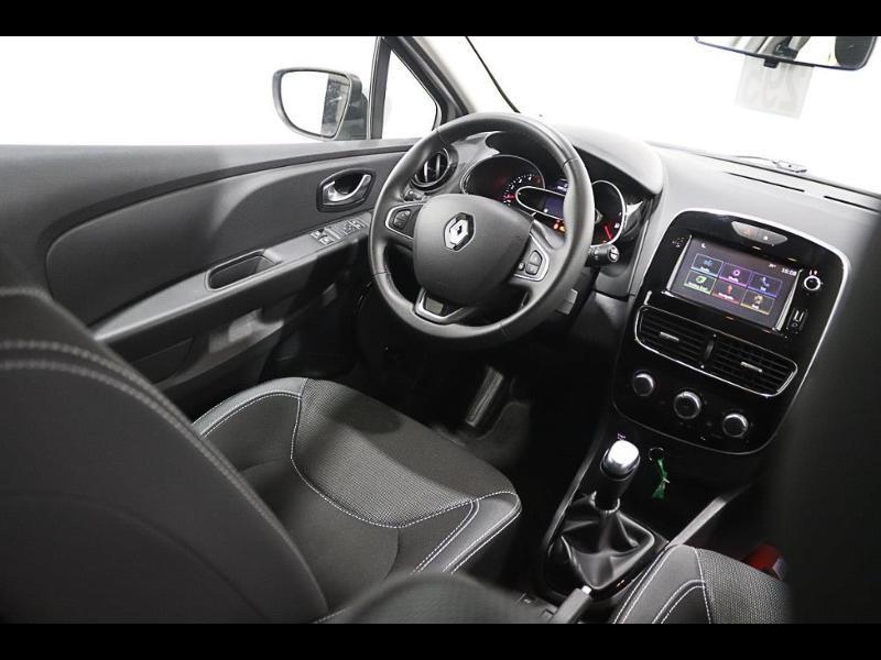 Photo 2 de l'offre de RENAULT Clio 1.5 dCi 90ch energy Zen 82g 5p à 12990€ chez Autovia Véhicules Multimarques