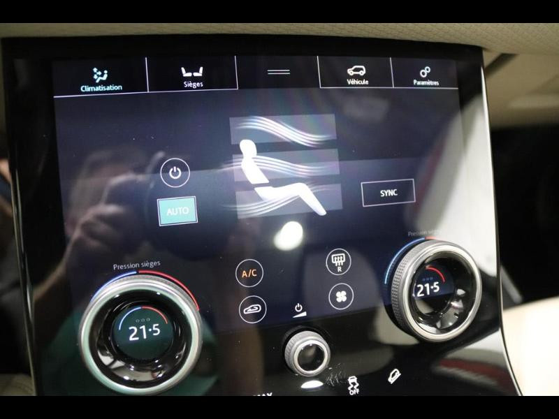 Photo 33 de l'offre de LAND-ROVER Range Rover Velar 2.0D 180ch AWD BVA à 51990€ chez Autovia Véhicules Multimarques
