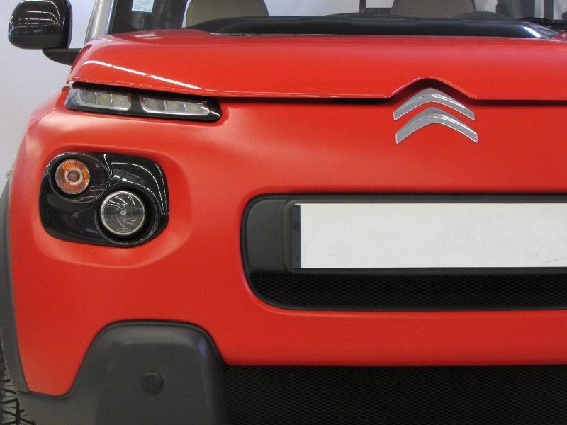 Photo 15 de l'offre de CITROEN e-Mehari Electrique à 9500€ chez Autovia Véhicules Multimarques