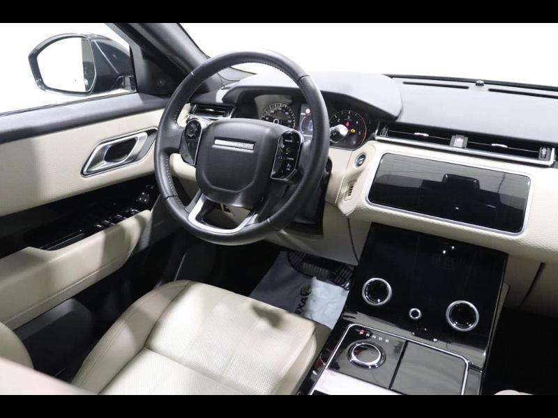 Photo 2 de l'offre de LAND-ROVER Range Rover Velar 2.0D 180ch AWD BVA à 51990€ chez Autovia Véhicules Multimarques