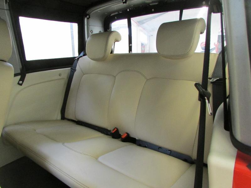 Photo 3 de l'offre de CITROEN e-Mehari Electrique à 9500€ chez Autovia Véhicules Multimarques