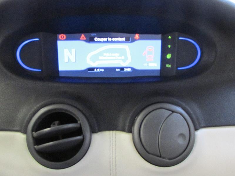 Photo 11 de l'offre de CITROEN e-Mehari Electrique à 9500€ chez Autovia Véhicules Multimarques